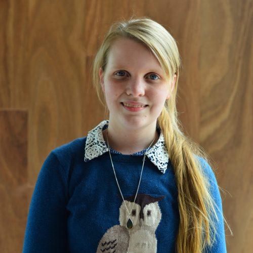 CHOOSEMATHS Grant recipient profile: Catisha Coburn