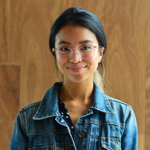CHOOSEMATHS Grant recipient profile: Jasmine Bermas