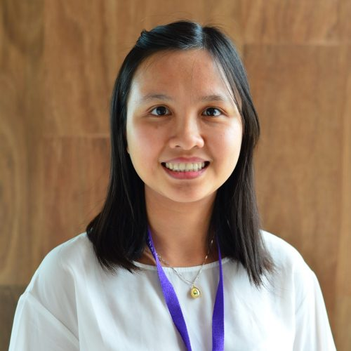 CHOOSEMATHS Grant recipient profile: Loan Nguyen