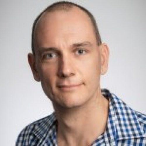 Professor Mat Simpson