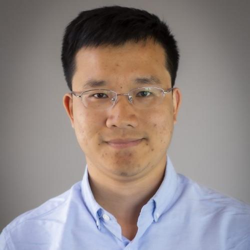 AMSI scholarship recipient profile: Jiahao Diao