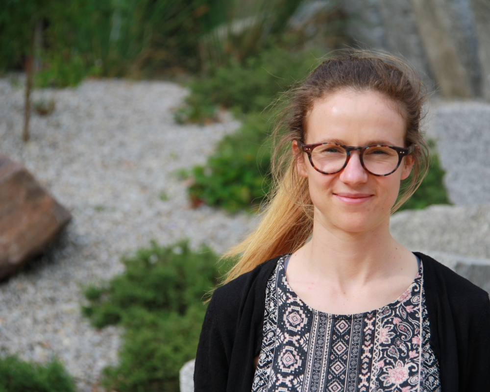 CHOOSEMATHS Grant recipient profile: Ellena Moskovsky