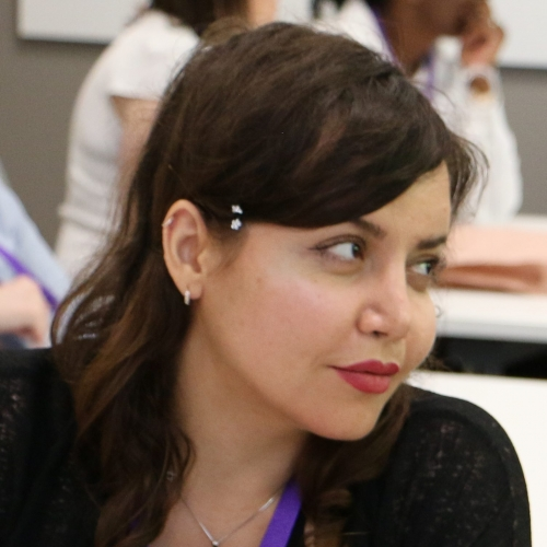 CHOOSEMATHS Grant recipient profile: Tooba Jalalidil