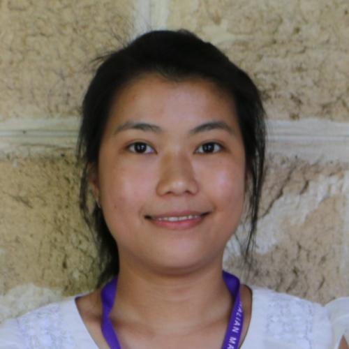 CHOOSEMATHS Grant recipient profile: Hue Mai La