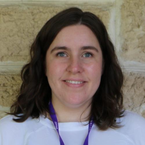 CHOOSEMATHS Grant recipient profile: Alice Johnstone