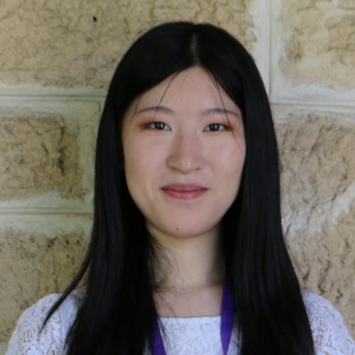 CHOOSEMATHS Grant recipient profile: Yue Cao