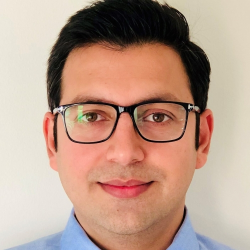 AMSI scholarship recipient profile: Mohsen Dorraki